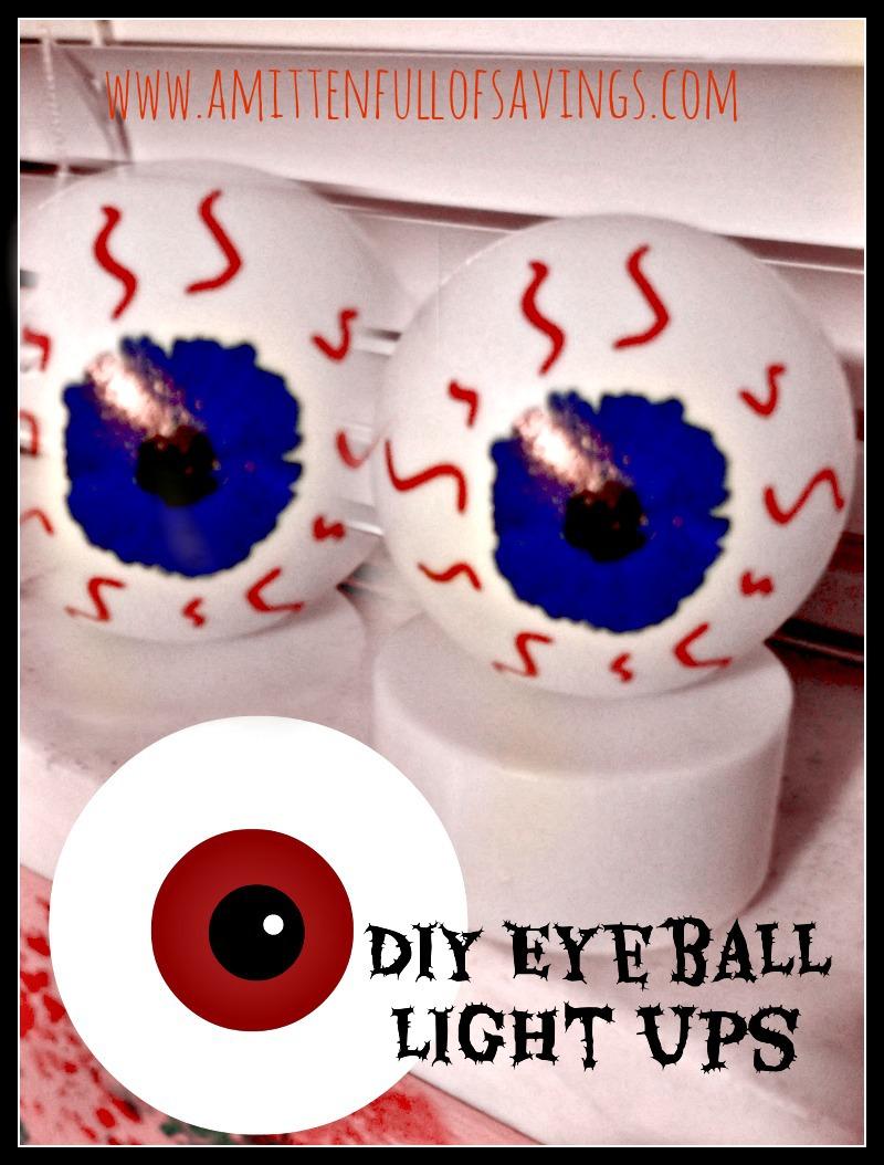 diy eyeball light ups