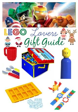 lego lovers gift guide