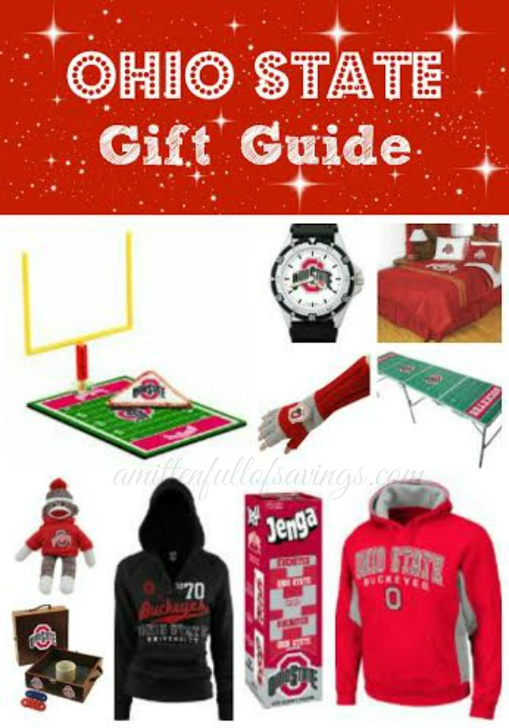 ohio state gift guide