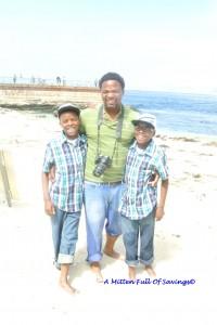 la jolla beach boys pic