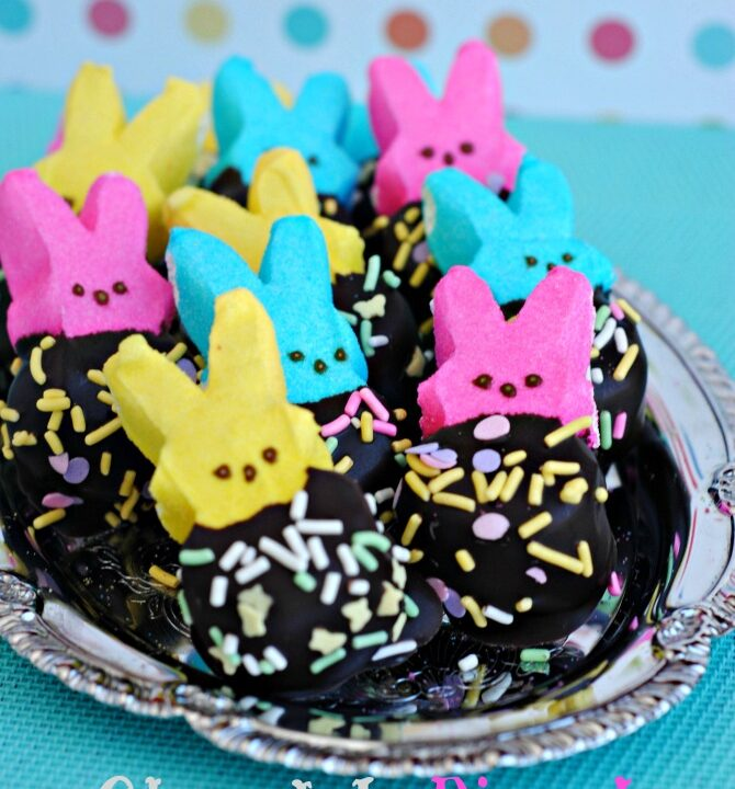 easter recipes, cute easter recipes, kid easter recipes,
