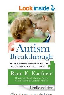 top ten books on autism