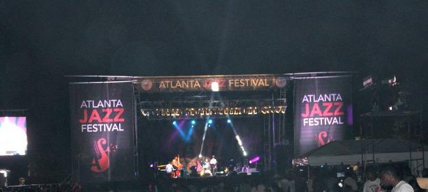 jazz festival 2014