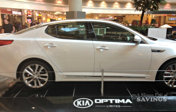 optima limited in airport