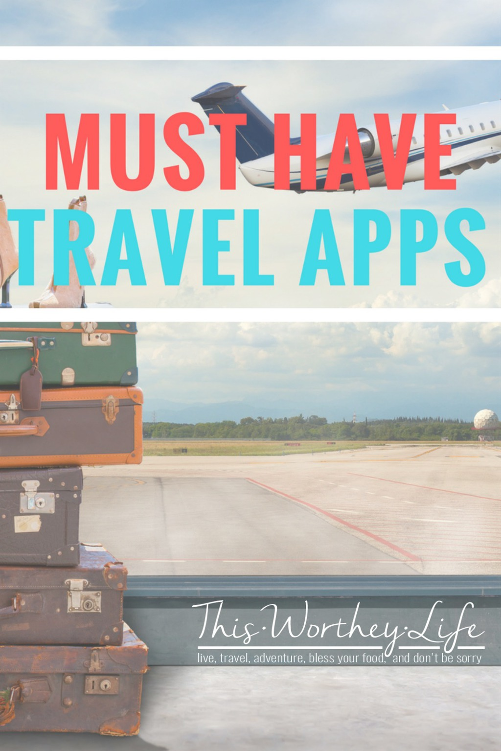 9 BEST Free Travel Apps You Must Use