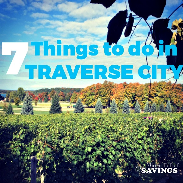 Best Places To Visit During September And October: Things To Do In Traverse City