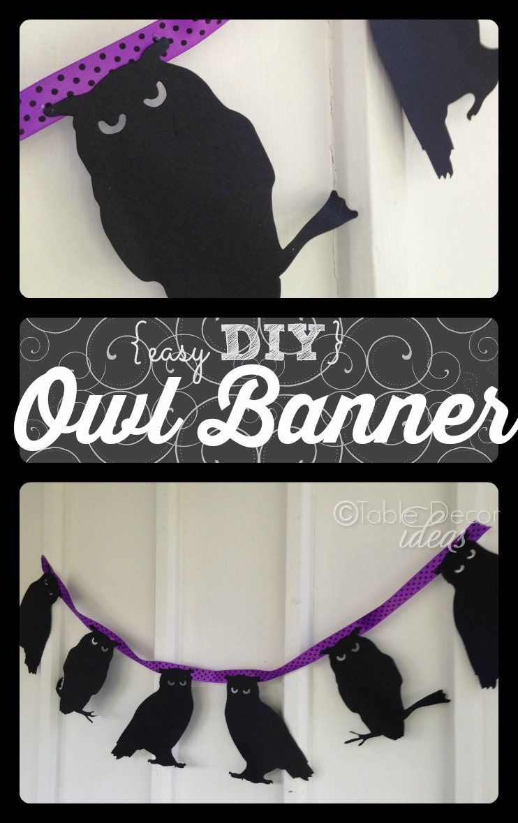 halloween ideas, halloween decor, easy halloween decor