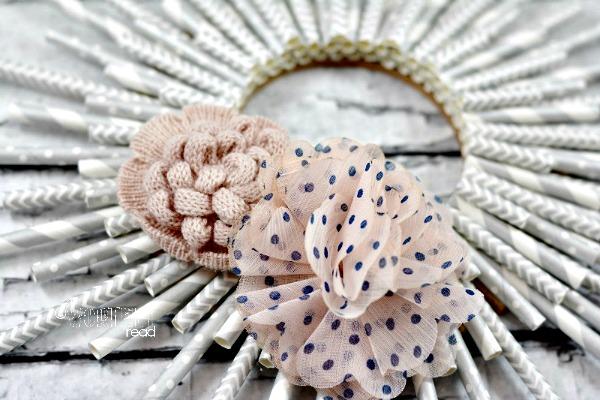 easy diy ideas, wreath ideas