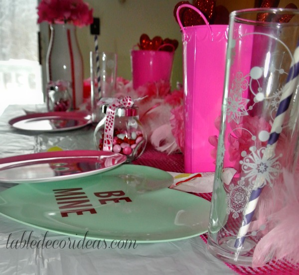 The Best Valentine Party Decor Idea