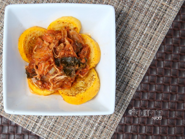 Gluten Free Recipe- Slow Cooker Chicken Harvest Stew. This easy recipe is also Freezer friendly.