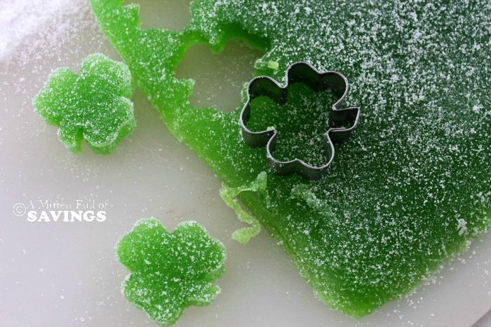 How to make homemade gum drops