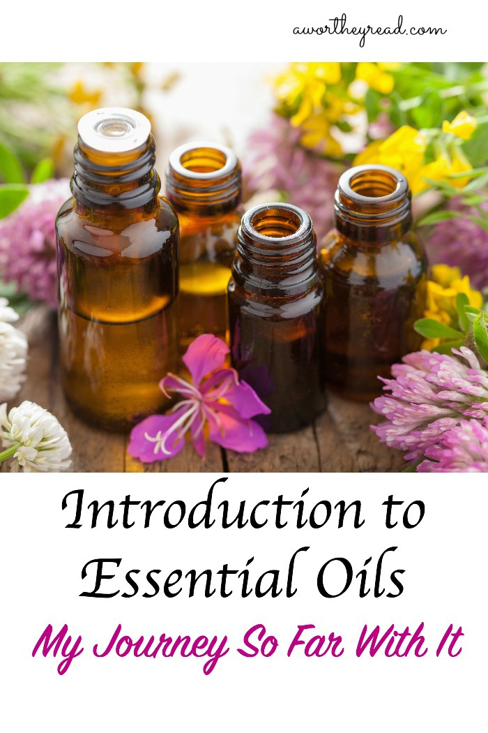 I recently started using Essential Oils and I'm impressed of what it has done for me and my family. Here's an Introduction to Essential Oils and my journey so far!