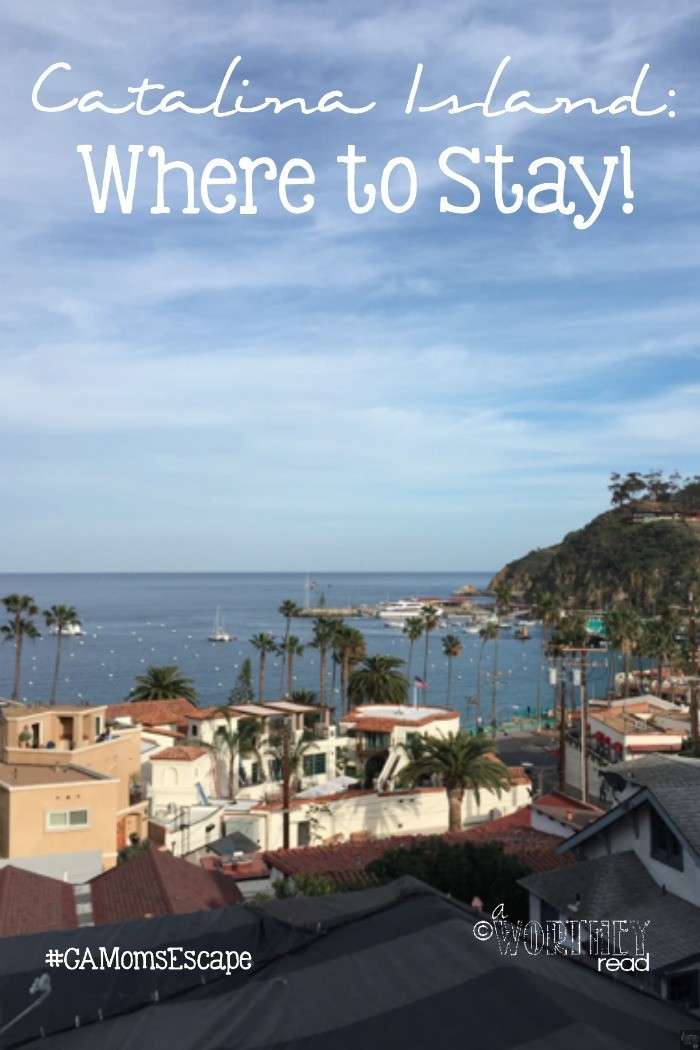 Going to Catalina Island? Here are some of the best places to stay on the Island: The Aurora & The Avalon Hotel
