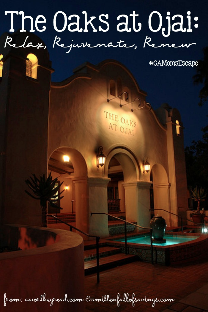 Plan your next getaway at The Oaks in Ojai, California. Get tips on things to try from our Girls' Weekend at The Oaks! #travel