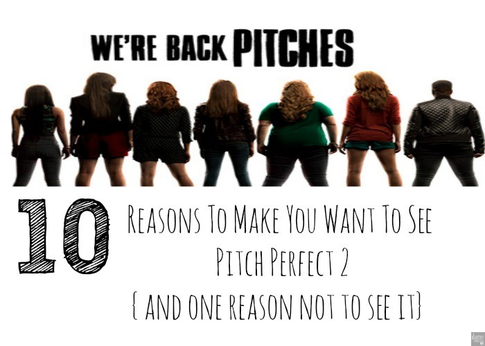 pitch perfect, movie reviews, pitch perfect 2