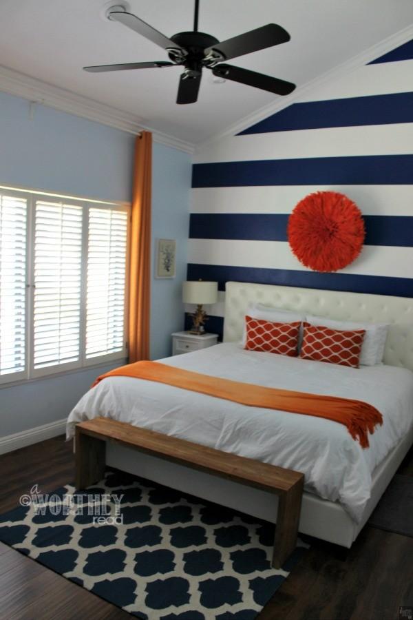 Suite Escapes Master Bedroom