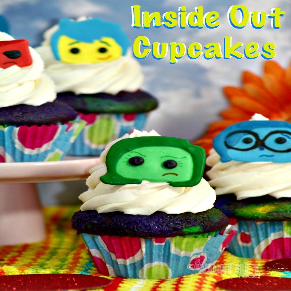 How To Make Inside Out Cupcakes Recipe Sq
