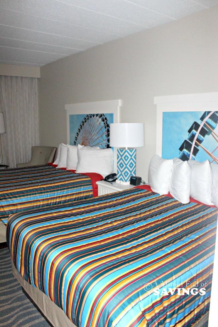 Cedar Point Breakers Hotel New Look