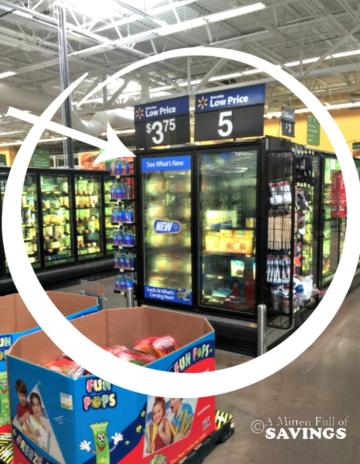 STOUFFERS where to find at walmart