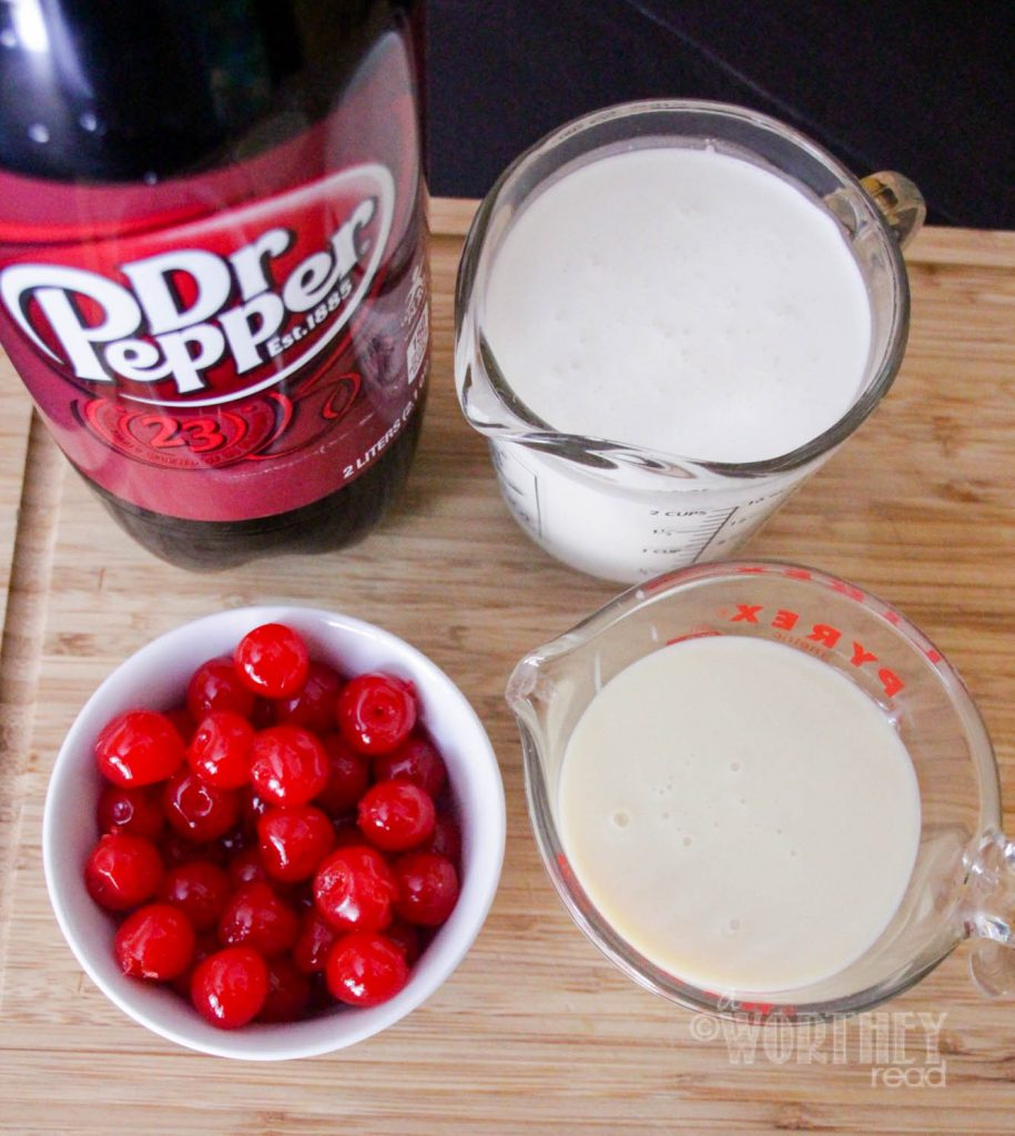 Game Day Recipes Using Dr Pepper
