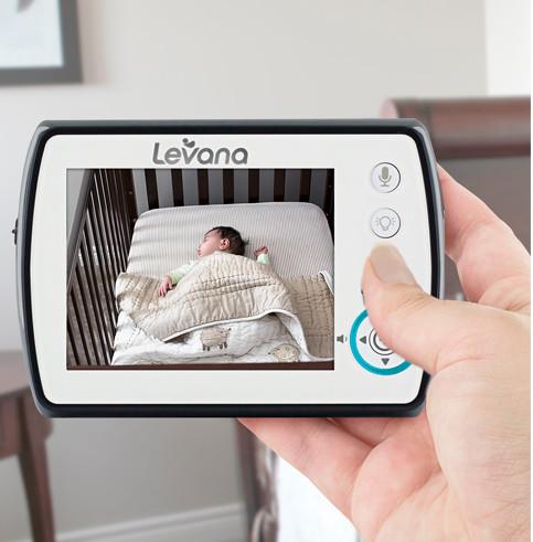 Ayden™ Baby Video Monitor