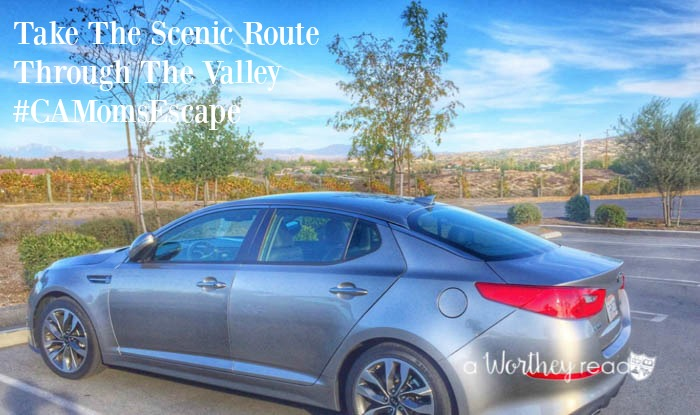 Things To Do in Hemet Take The Scenic Route Through The Valley