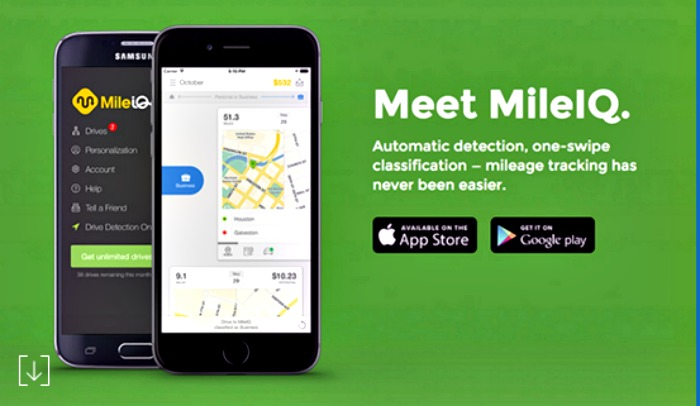 Best App To Use To Track Mileage
