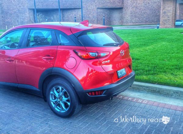 Mazda CX3 Car Review-7