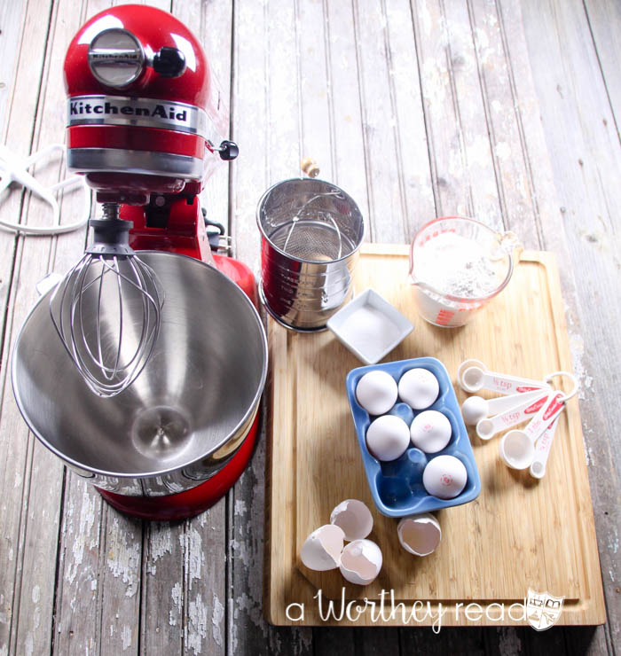 Uses for a Kitchen Aid Mixer-7