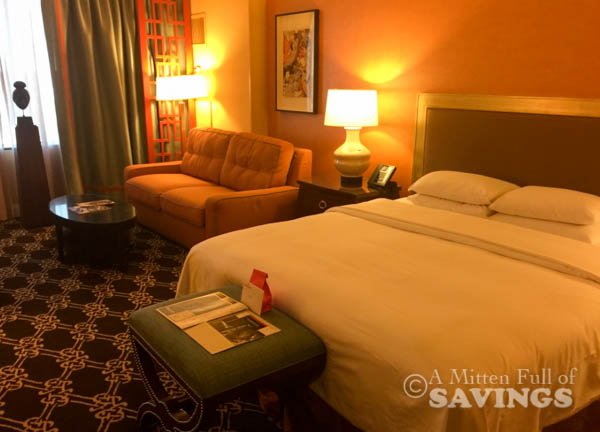 Where To Stay In Dallas Hilton Anatole This Worthey