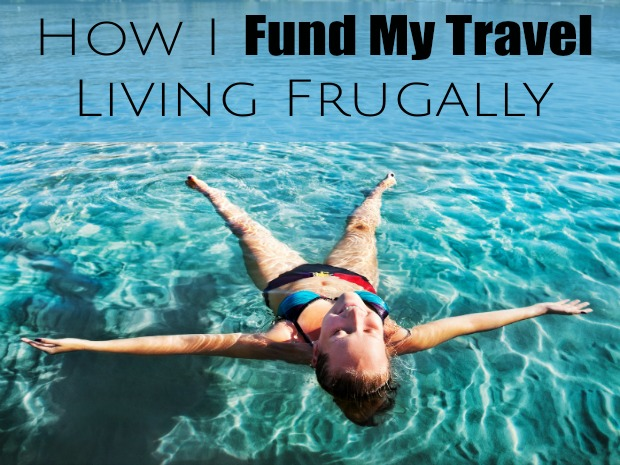 If you are curious how I fund my travel on a budget - these tips will show you!