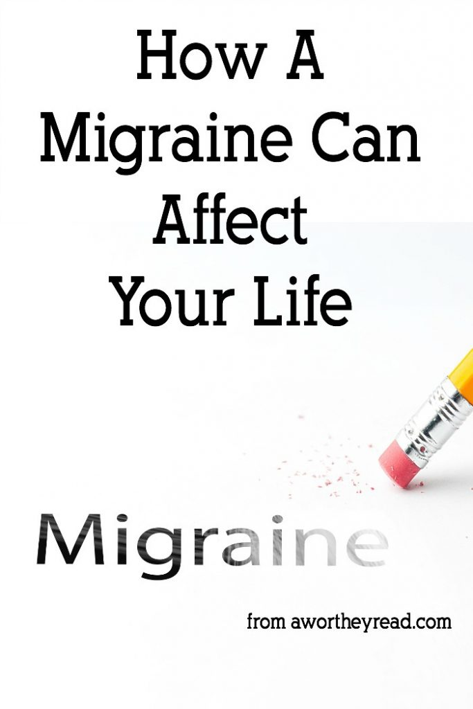 Migraines play a huge impact on our lives. Read how a migraine can affect your every day life and solutions to monitoring your migraine.