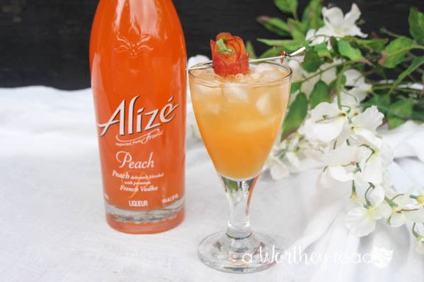 Alizé Peach Screwdriver-4