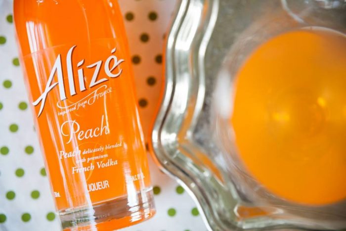 Alize Twitter Party