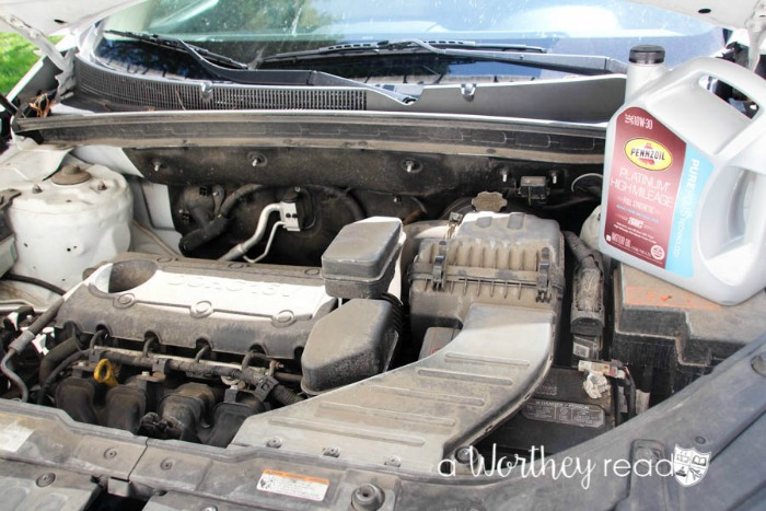DIY Oil Change: 5 Life-Saving Oil Changing Tips