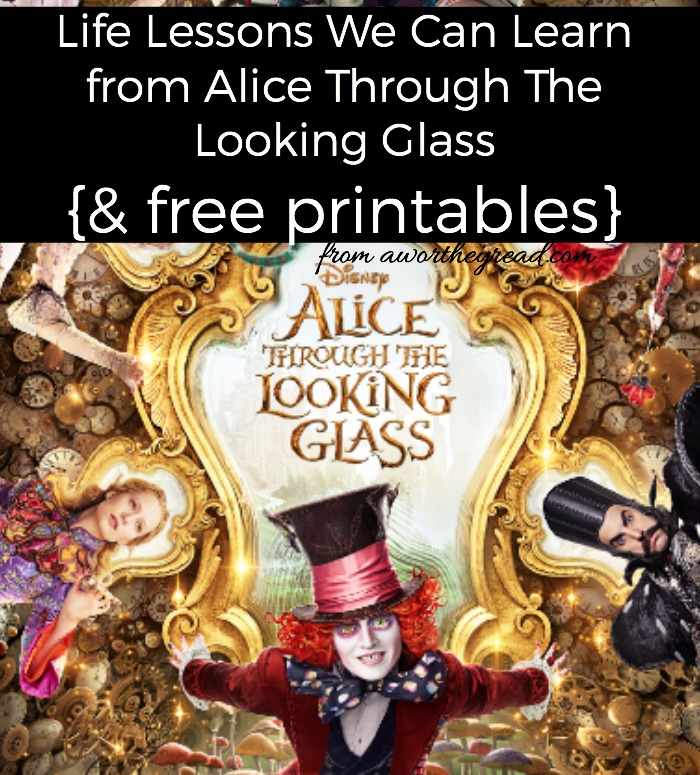 Through The Looking Glass Quotes Amazing Life Lessons We Can Learn From Alice Through The Looking Glass