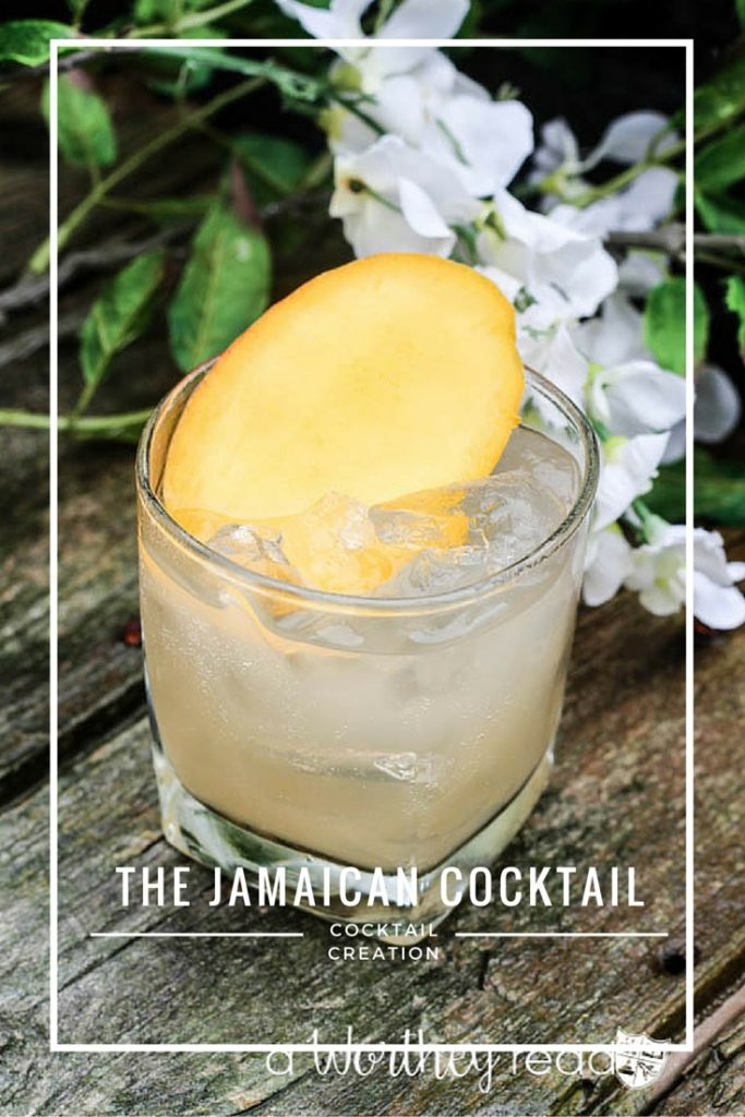 Easy Mixed Drinks: The Jamaican Cocktail - This Worthey ...
