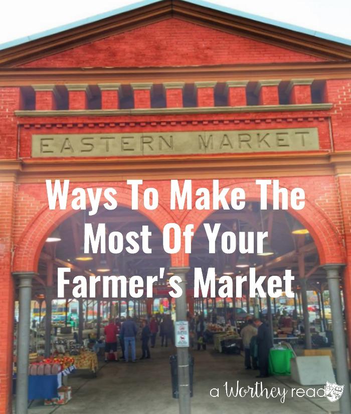 Eastern Farmer's Market
