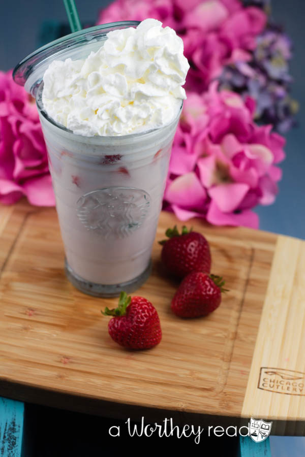 Make your own Copycat Starbuck's PinkDrink - And if you have dairy issues, using a2 Milk® is perfect. Plus learn the benefits of using a2 Milk®