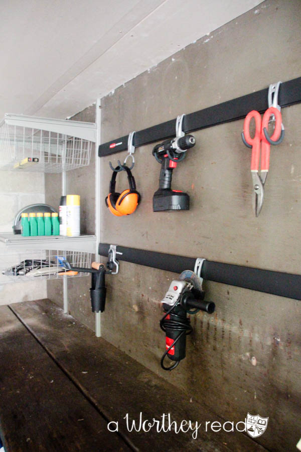 DIY Garage Makeover-13