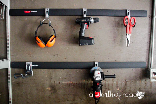 DIY Garage Makeover-7