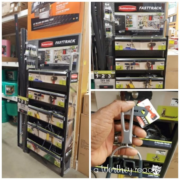 Home Depot FastTrack