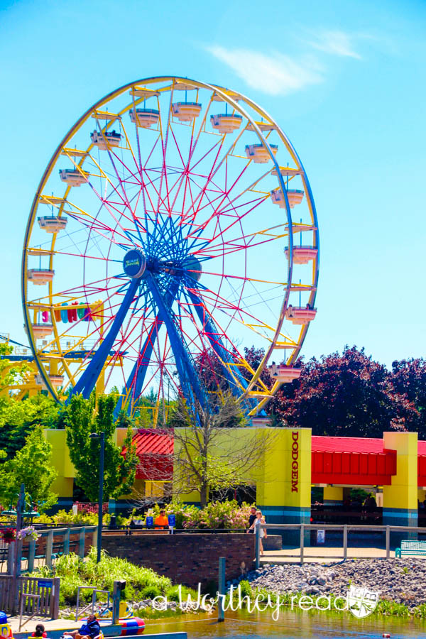 Things To Do at Michigans Adventure-6