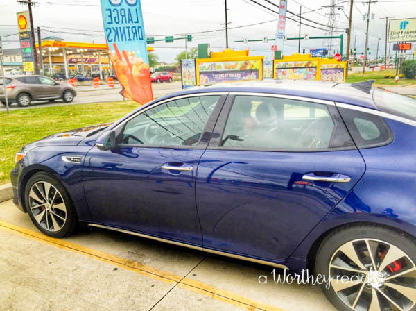 best car review- 2016 kia optima