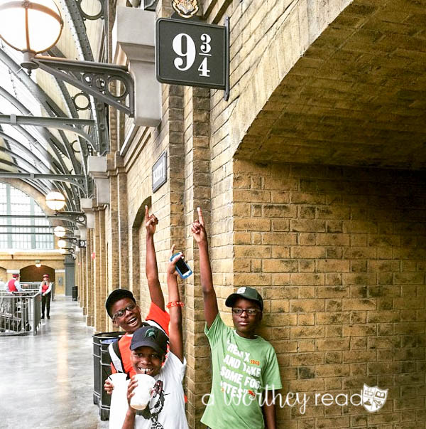 things to do at the Wizarding World of Harry Potter