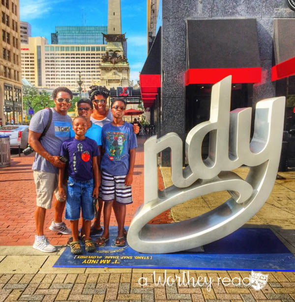Family Friendly Things To Do in Indy-5