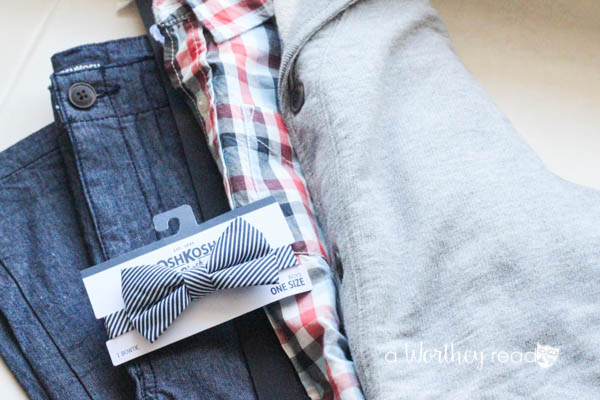 Back To School Outfit Ideas for Boys