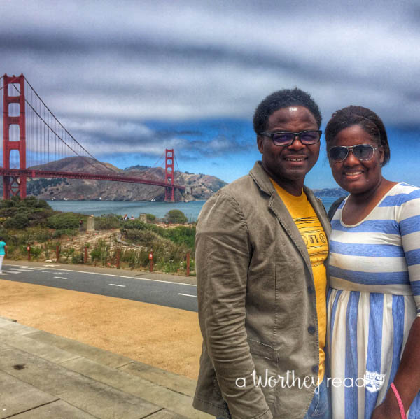San Francisco Getaway Idea for Couples