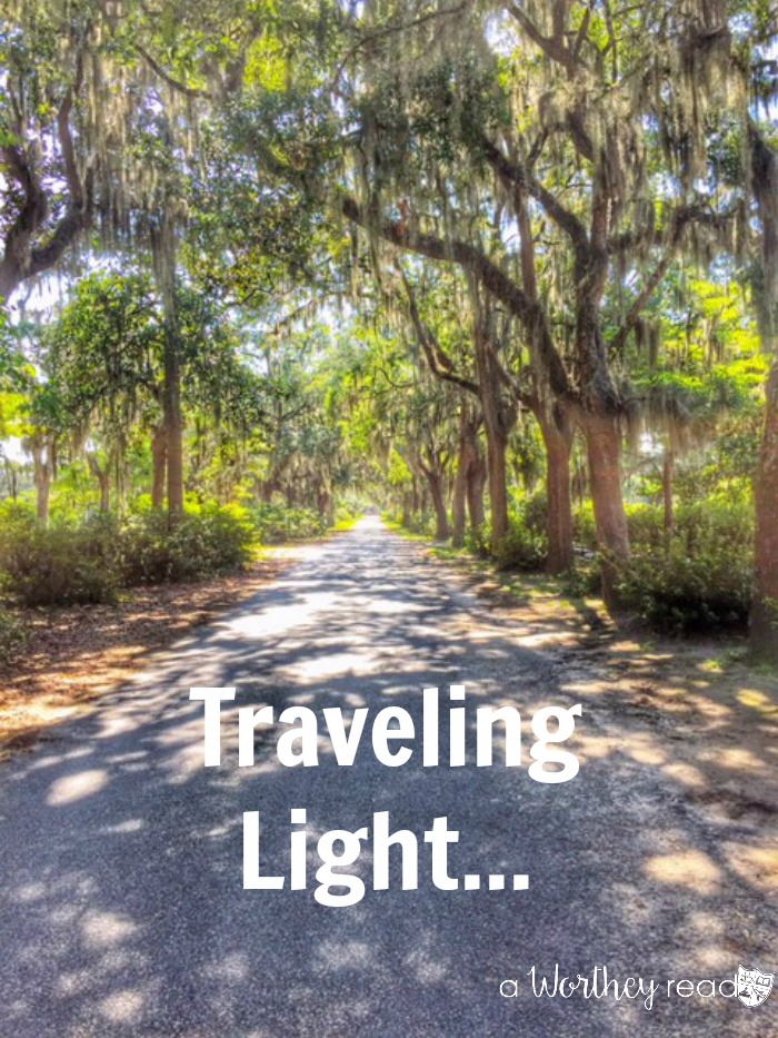 I share how I deal with my light bladder leaks while traveling. Plus sharing great places to travel around the US. Do you deal with light bladder leaks? I have solutions on how you can handle LBL while traveling.