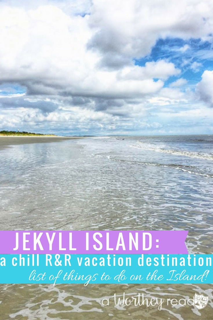 Looking for a new travel vacation destination? Head to Jekyll Island for a beach vacation and relaxation- Jekyll Island, Georgia is the Perfect Chill R&R Destination! Whether you are heading for a romantic getaway or a solo trip, don't miss the beauty here!